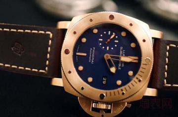 沛纳海手表回收店一般商家怎么回收