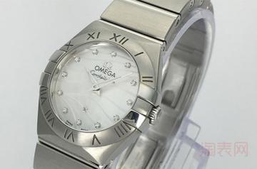 1980年的二手手表回收价格是多少