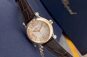 萧邦手表二手回收是否受欢迎根据这些来看
