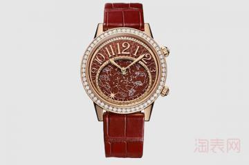 哪些地方回收二手手表安全又省心
