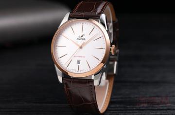 二手英纳格手表回收价格靠什么上涨
