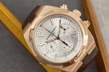二手江诗丹顿手表回收在二手市场上很容易
