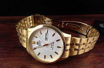 双狮二手手表回收价格真的也老越值钱吗?
