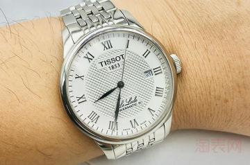 3000块手表回收价位是多少 大概是几折