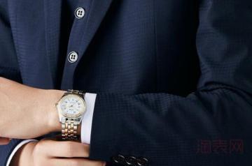 6500的梅花手表回收价格一般多少