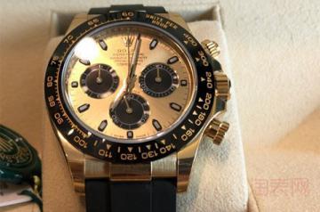 二手表回收价格怎么算 主要看四点