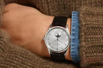哪里有积家手表回收的二手手表回收店推荐