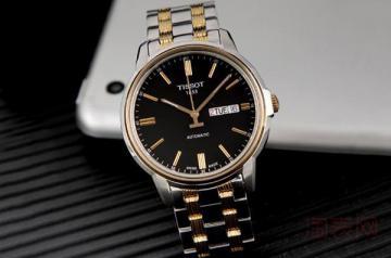 哪个软件可以回收二手手表 报价如何