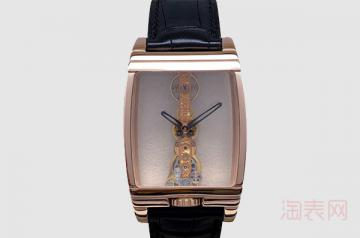 昆仑手表回收多少钱 有无回收的价值