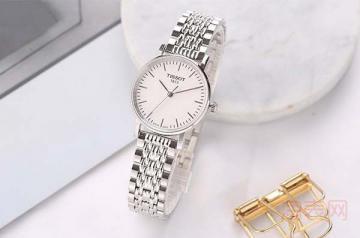 7000天梭手表二手回收能卖多少钱