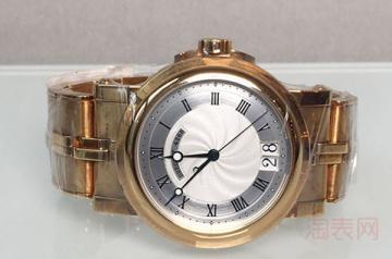 二手手表回收后怎么出售呢