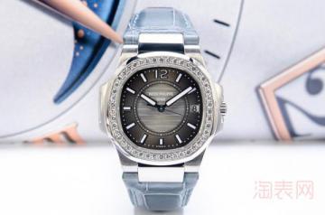 回收二手手表的软件靠谱吗 找哪里回收好