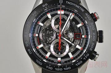 回收二手手表一般什么价格卖出去合理