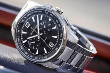 积家品牌专卖店回收二手手表吗