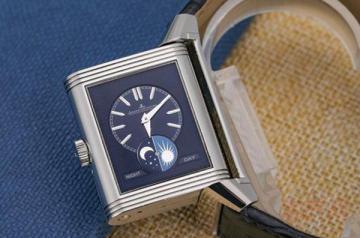 二手积家翻转手表能卖多少钱