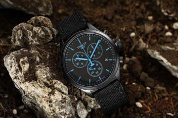 天梭手表专柜可以回收吗