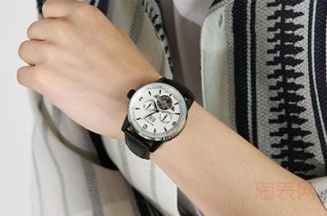 海鸥机械手表回收价多少钱 是原价的几折