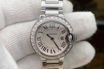 卡地亚手表回收价钱一般是多少