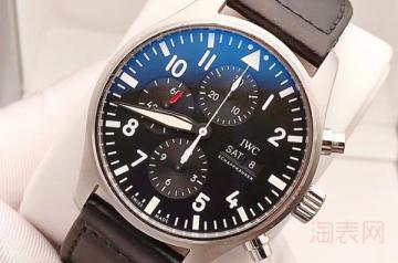 手表的回收价值高吗 这些是要点