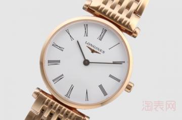 手表回收行情怎么样 什么手表回收保值