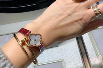 九成新的手表回收多少钱 适合回收吗