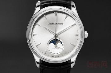 积家大师手表回收哪里价格最高