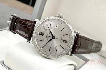 手表二手回收没有附件对回收价值有影响