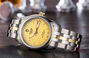 帝舵海洋王子系列旧手表回收价格是多少