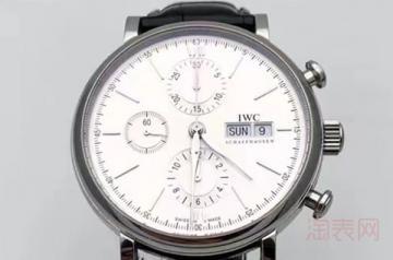 iwc万国表手表回收一招高效解决