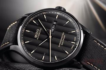 美度指挥官手表回收一般多少钱一个