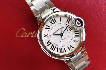 卡地亚手表回收怎么样 一般是什么行情