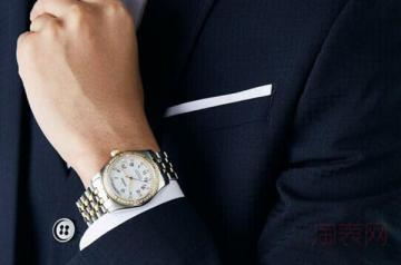 梅花手表能回收得到一个好价格吗