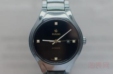 雷达手表回收几折 雷达手表回收市场现在如何