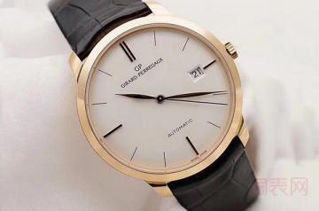 一般商场专卖店会回收二手手表吗
