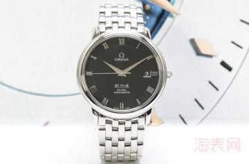 瑞士二手手表回收一般是原价的几折