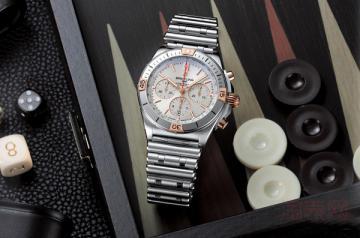百年灵手表回收机构有什么必达标准