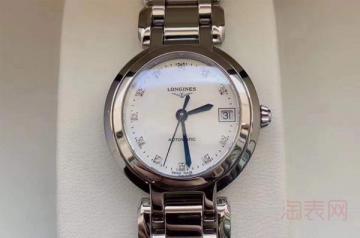浪琴手表买一万六能卖多少与这些密不可分