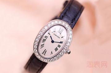 属于大热行列的cartier手表有回收吗