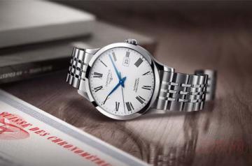有高价回收浪琴手表的平台吗