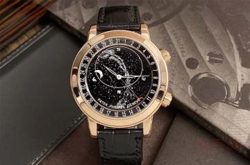 百达翡丽6102p手表回收价格几折左右