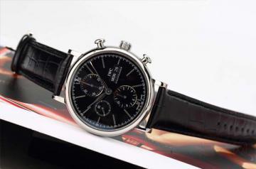 二手万国柏涛菲诺系列手表能卖多少钱