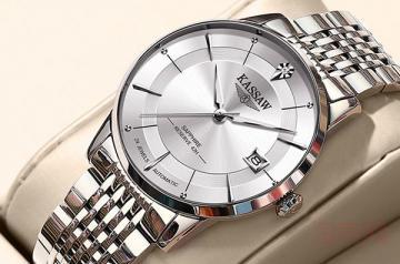 价值2000左右的手表哪里可以回收