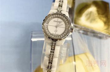 香奈儿手表二手能卖吗 回收价格怎么样