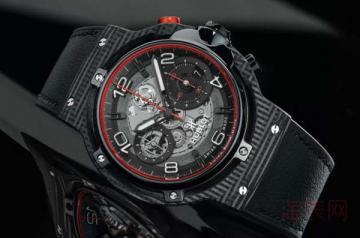 宇舶手表卖二手值钱嘛 哪里可以回收