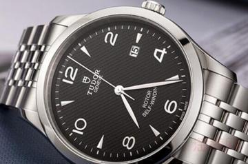 帝舵70330n手表回收价格可有涨幅