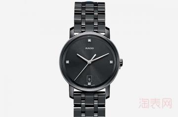 回收旧手表微信上可以回收吗