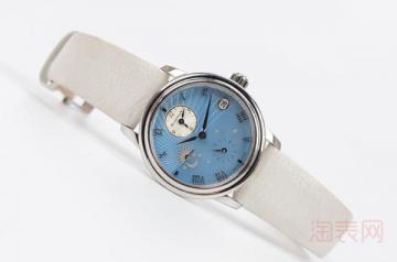 二手手表选择哪里回收才比较正规