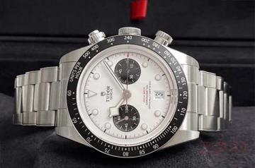 帝舵手表带八年回收能卖多少