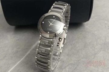 旧手表是否能回收 看品牌表款