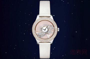 回收迪奥手表价格是从什么角度判定的